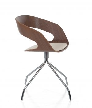 PLYCOLLECTION_Chat-swivel_11_-walnut-uph-seat